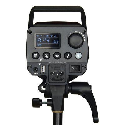 Für weitere Info hier klicken. Artikel: Godox MS200 D Kit