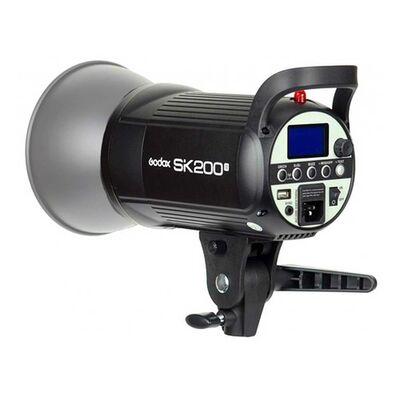 Für weitere Info hier klicken. Artikel: Godox SK200II