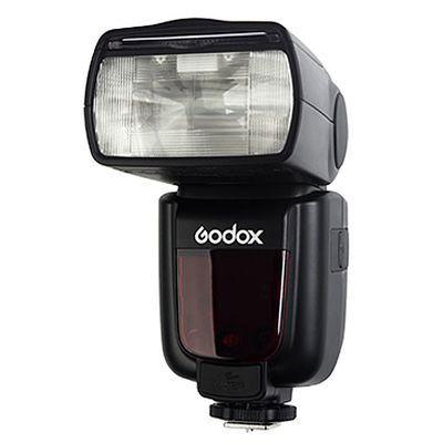 Für weitere Info hier klicken. Artikel: Godox Speedlite TT600 -Demo- Sony Multi Interface