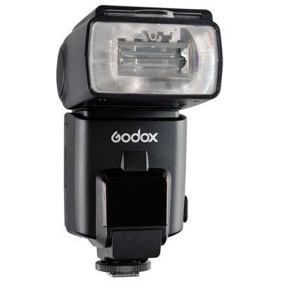 Für weitere Info hier klicken. Artikel: Godox Speedlite TT680 Nikon