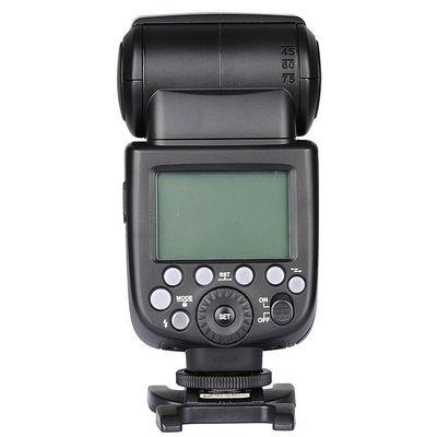 Für weitere Info hier klicken. Artikel: Godox Speedlite TT685 Sony Multi Interface