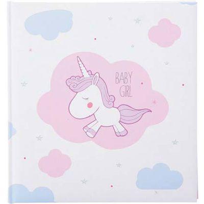 Für weitere Info hier klicken. Artikel: goldbuch Babytagebuch Unicorn Baby Girl 44 illustrierte Seiten 210x280x10 mm