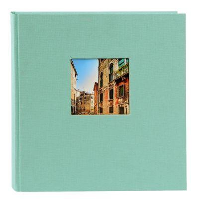Für weitere Info hier klicken. Artikel: goldbuch Bella Vista 30x31,schwarze Seite, 60 Blatt Aqua