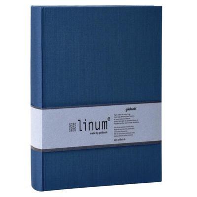 Für weitere Info hier klicken. Artikel: goldbuch Einsteckalbum für 300 Fotos 10x15cm Linum blau