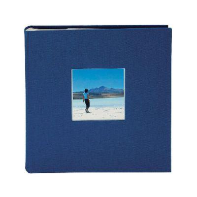 Für weitere Info hier klicken. Artikel: goldbuch Fotoalbum Bella Vista 25x25/60 blau