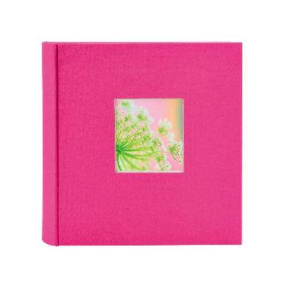 Für weitere Info hier klicken. Artikel: goldbuch Fotoalbum Bella Vista 25x25/60 pink