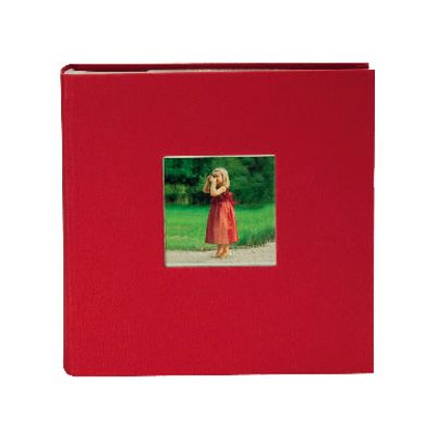 Für weitere Info hier klicken. Artikel: goldbuch Fotoalbum Bella Vista 25x25/60 rot
