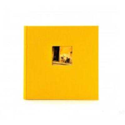 Für weitere Info hier klicken. Artikel: goldbuch Fotoalbum Bella Vista 62 Seiten gelb