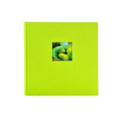 Für weitere Info hier klicken. Artikel: goldbuch Fotoalbum Bella Vista 62 Seiten grün