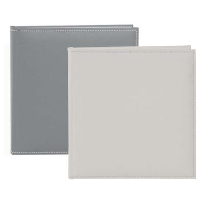 Für weitere Info hier klicken. Artikel: goldbuch Fotoalbum Cezanne 30x31 100 weiße Blätter sand