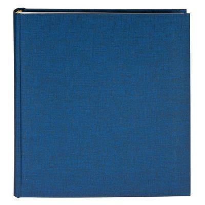 Für weitere Info hier klicken. Artikel: goldbuch Fotoalbum Summertime 30x31 100 weiße Blätter blau
