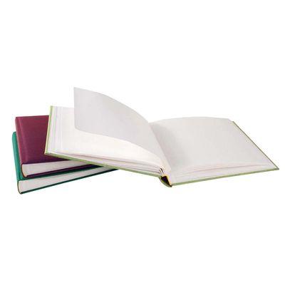 Für weitere Info hier klicken. Artikel: goldbuch Fotoalbum Summertime Trend 60 weiße Blätter 30x31 brombeere