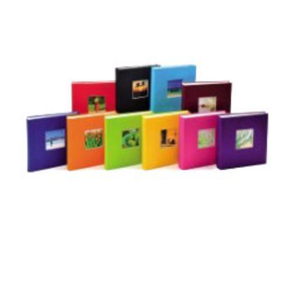 Für weitere Info hier klicken. Artikel: goldbuch Leinen Einsteckalbum Bella Vista 10x15/200 sortiert
