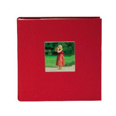 Für weitere Info hier klicken. Artikel: goldbuch Leinen Einsteckalbum Bella Vista 10x15/200 rot