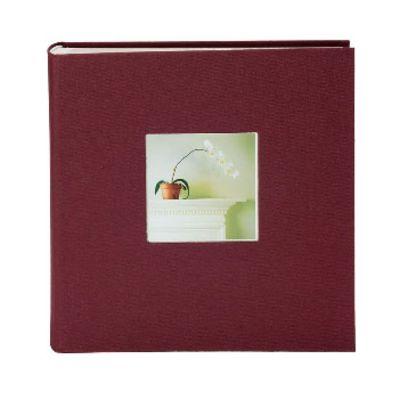 Für weitere Info hier klicken. Artikel: goldbuch Leinen Einsteckalbum Bella Vista 10x15/200 bordeaux