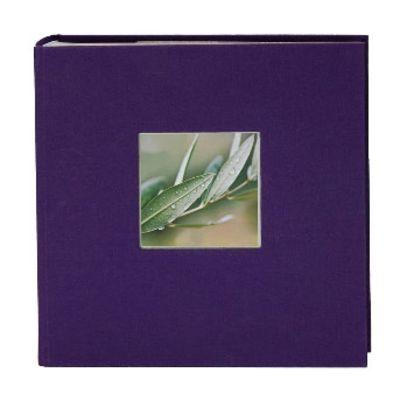 Für weitere Info hier klicken. Artikel: goldbuch Leinen Einsteckalbum Bella Vista 10x15/200 lila