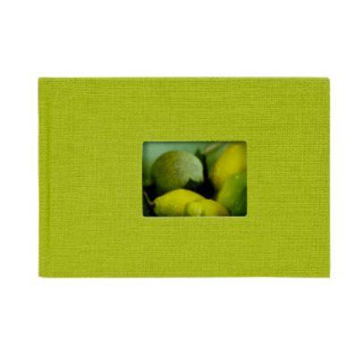 Für weitere Info hier klicken. Artikel: goldbuch Leinen Minialbum Bella Vista 10x15/12 grün