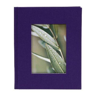 Für weitere Info hier klicken. Artikel: goldbuch Leinen Minialbum Bella Vista 13x18/12 lila