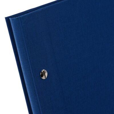Für weitere Info hier klicken. Artikel: goldbuch Schraubalbum Bella Vista 39x31mm blau