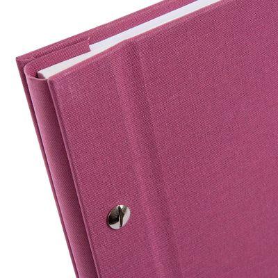 Für weitere Info hier klicken. Artikel: goldbuch Schraubalbum Bella Vista 39x31mm fuchsia