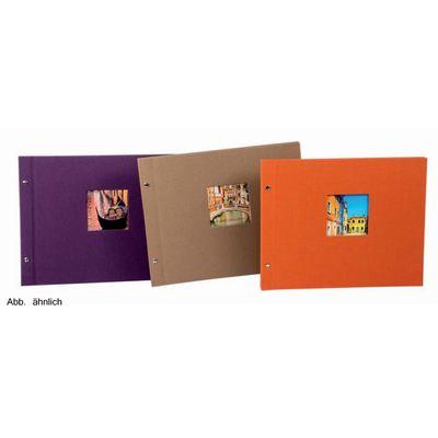 Für weitere Info hier klicken. Artikel: goldbuch Schraubalbum Bella Vista Trend 2 40 Blatt 30x25 schwarz fuchsia