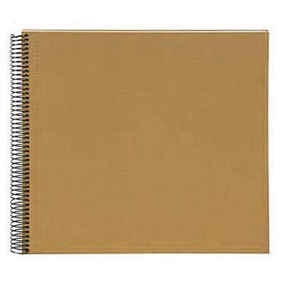 Für weitere Info hier klicken. Artikel: goldbuch Spiralalbum Bella Vista Trend 2 40 schwarze Blätter 29x28 sand