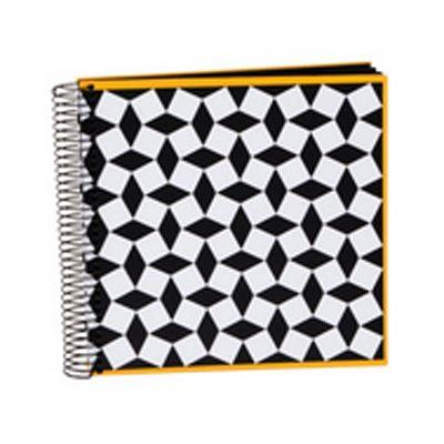 Für weitere Info hier klicken. Artikel: goldbuch Spiralalbum off-line schwarz Schwarz-weiß Muster