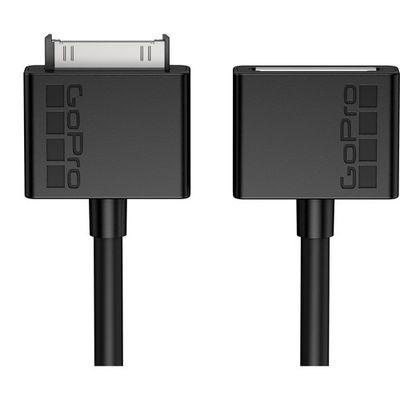 Für weitere Info hier klicken. Artikel: GoPro BacPac Extension Cable