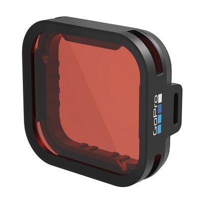 Für weitere Info hier klicken. Artikel: GoPro Blue Water Snorkel Filter(HERO5 Black)