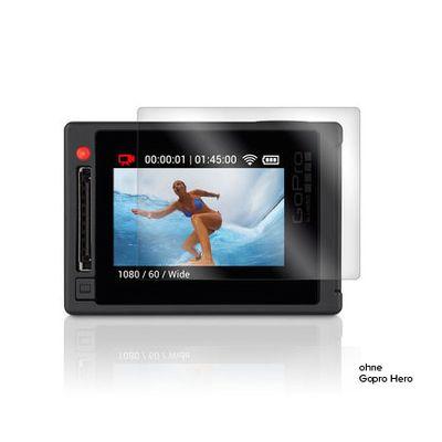 Für weitere Info hier klicken. Artikel: GoPro Displayschutzfolie Hero 4 ABDSP-001
