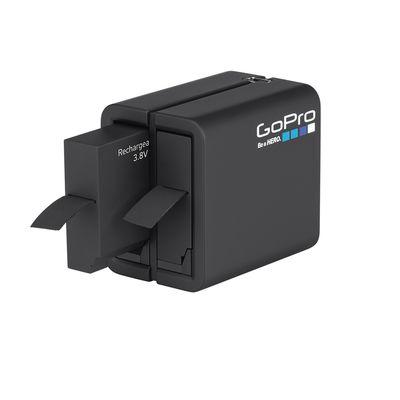 Für weitere Info hier klicken. Artikel: GoPro Dual Battery Charger für HERO4