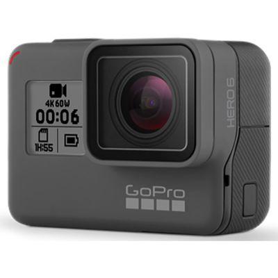 Für weitere Info hier klicken. Artikel: GoPro Hero6 Black