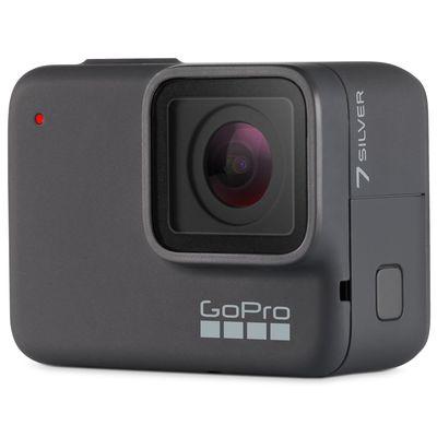 Für weitere Info hier klicken. Artikel: GoPro HERO7 silver