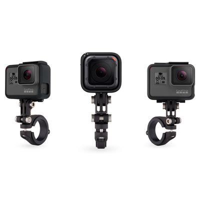 Für weitere Info hier klicken. Artikel: GoPro Pro Handlebar/ Seatpost/ Pole Mount