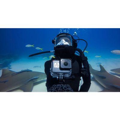 Für weitere Info hier klicken. Artikel: GoPro Super Suit (ÜberProtection + Dive Housing for HERO5 / 6 Black / 7 Black)
