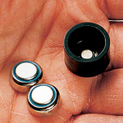 Für weitere Info hier klicken. Artikel: Gossen Batterieadapterset für LUNASIX 3,LUNASIX 3S inkl. 2x1,55V Batterien