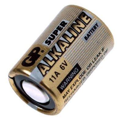 Für weitere Info hier klicken. Artikel: Gp Batterie GP11A