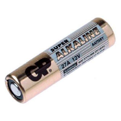 Für weitere Info hier klicken. Artikel: Gp Batterie GP27A
