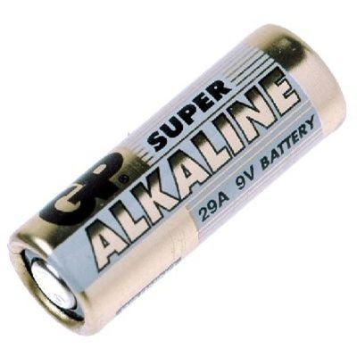 Für weitere Info hier klicken. Artikel: Gp Batterie GP29A