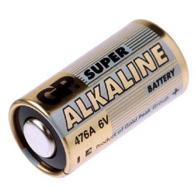 Für weitere Info hier klicken. Artikel: Gp Batterie GP476A