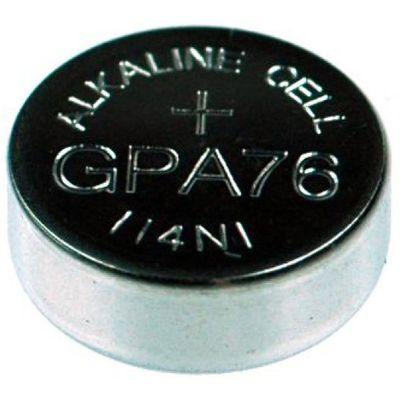 Für weitere Info hier klicken. Artikel: Gp Batterie GP76A