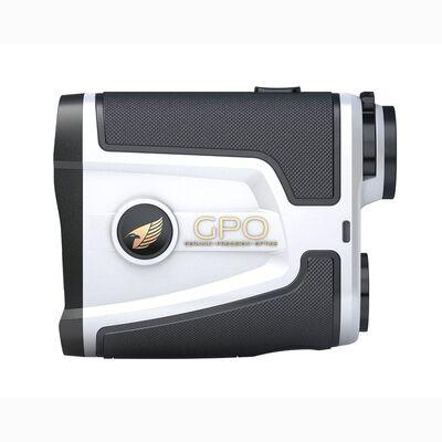 Für weitere Info hier klicken. Artikel: GPO GLRF Flagmaster 1800 Golf-LRF white