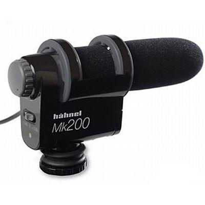 Vorschaubild von Hähnel Mikrofon MK200