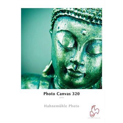 Für weitere Info hier klicken. Artikel: Hahnemühle Photo Canvas 320gcm A4 25 Blatt