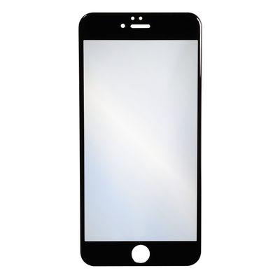 Für weitere Info hier klicken. Artikel: Hama 3D-Full-Screen-Schutzglas für Apple iPhone 6/6s schwarz