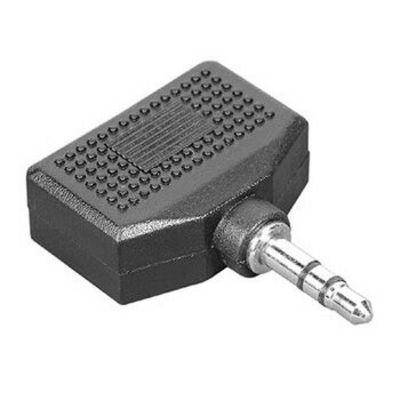 Für weitere Info hier klicken. Artikel: Hama Adapter 3P3,5 - 2x3P3,5-Kupplung