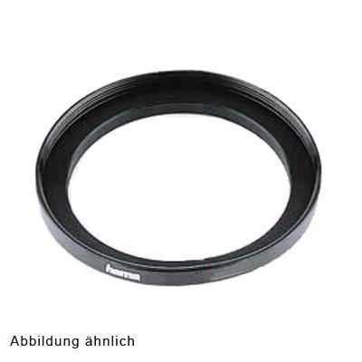 Für weitere Info hier klicken. Artikel: Hama Filter-Adapterring von 58mm Objektiv auf Filter E 49