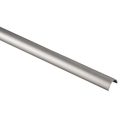 Für weitere Info hier klicken. Artikel: Hama Alu Kabelkanal 110/3,3/1,8 cm silber