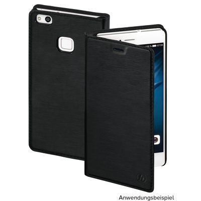 Für weitere Info hier klicken. Artikel: Hama Booklet Slim für Huawei P10 Lite schwarz