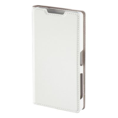 Für weitere Info hier klicken. Artikel: Hama Booklet Slim für Sony Xperia Z5 Compact, Weiß